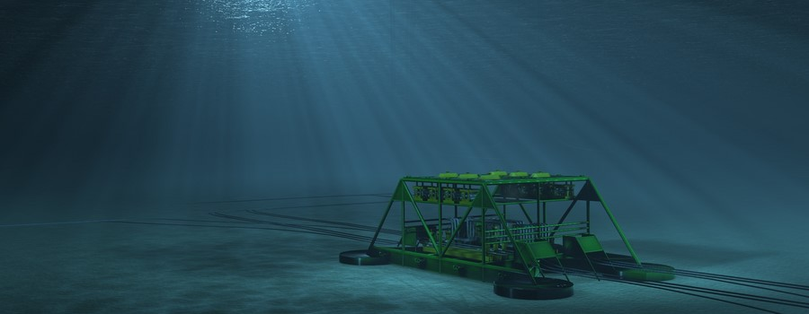 DNVGL Subsea