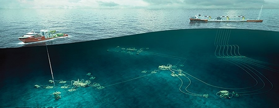 Subsea Fields